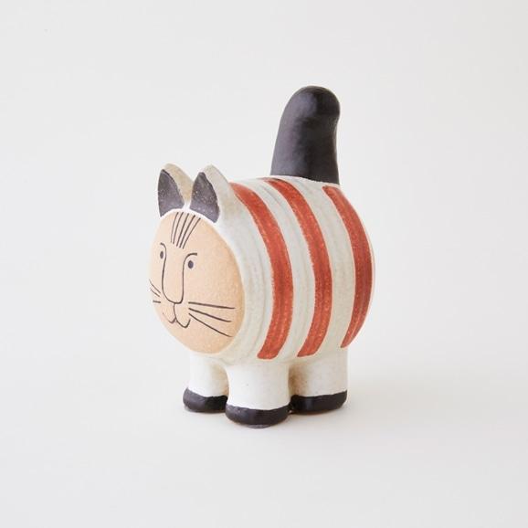 【写真】LisaLarson/dieci cat(RED)/dieci+SD