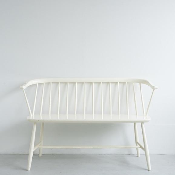 【写真】Vintage bench