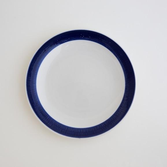 【写真】北欧ヴィンテージ食器 RORSTRAND KOKA PLATE M
