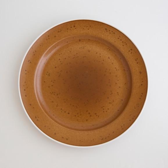 【写真】北欧ヴィンテージ食器 GUSTAVSBERG COQ PLATE L