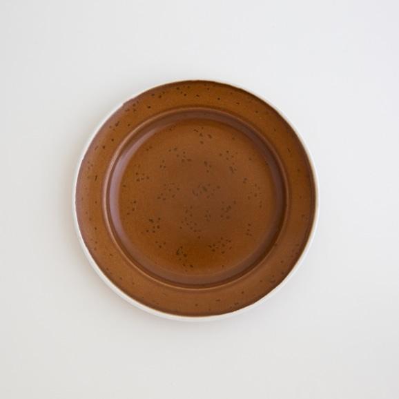 【写真】北欧ヴィンテージ食器 GUSTAVSBERG COQ PLATE S