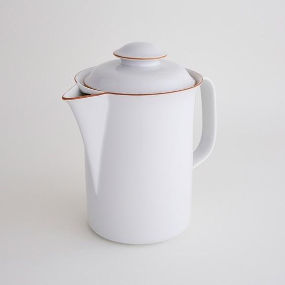 【写真】北欧ヴィンテージ食器 RORSTRAND PRIMEUR TEA POT