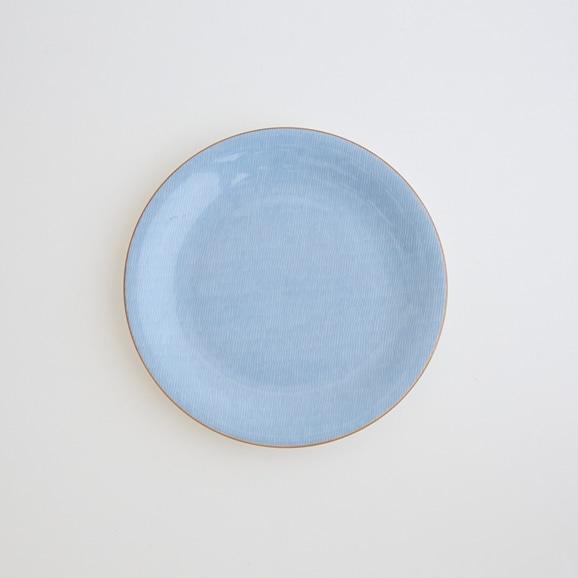 【写真】北欧ヴィンテージ食器 RORSTRAND PRIMEUR BLUE PLATE S