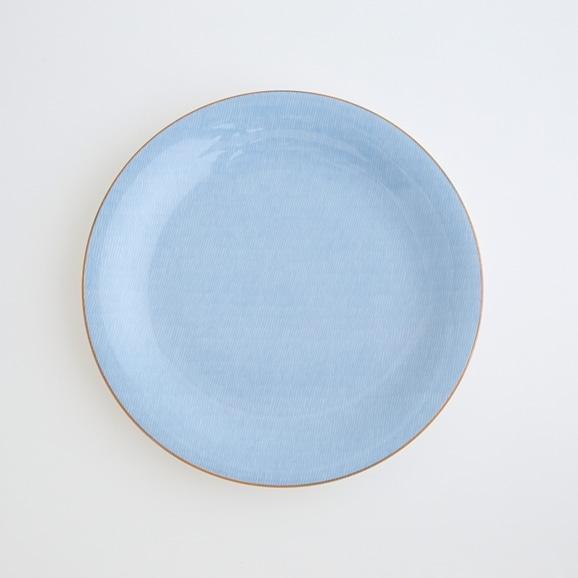 【写真】北欧ヴィンテージ食器 RORSTRAND PRIMEUR BLUE PLATE M