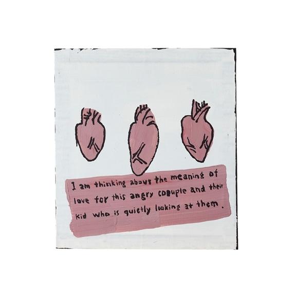 【写真】【一点物】舞木和哉 「心臓3つ」