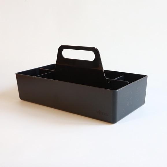 【写真】Vitra. TOOL BOX ベーシックダーク