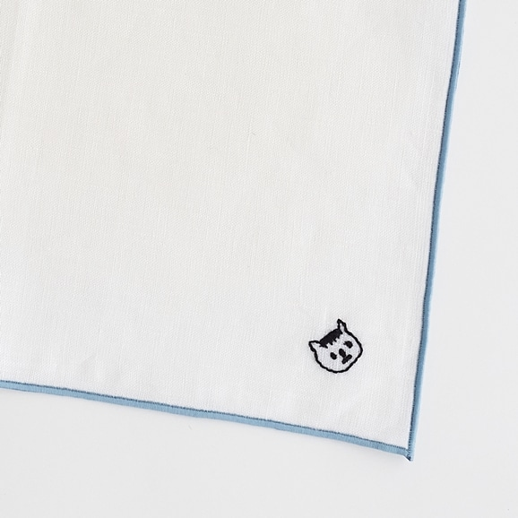 【写真】POOL Everyday Handkerchief ツキコ