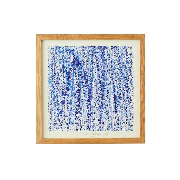 【写真】【一点物】山口一郎 「Rain」