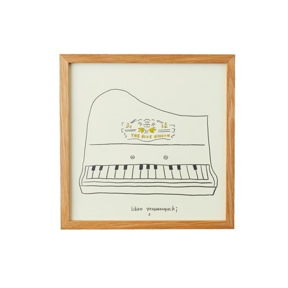 【写真】【一点物】山口一郎 「Toy piano」