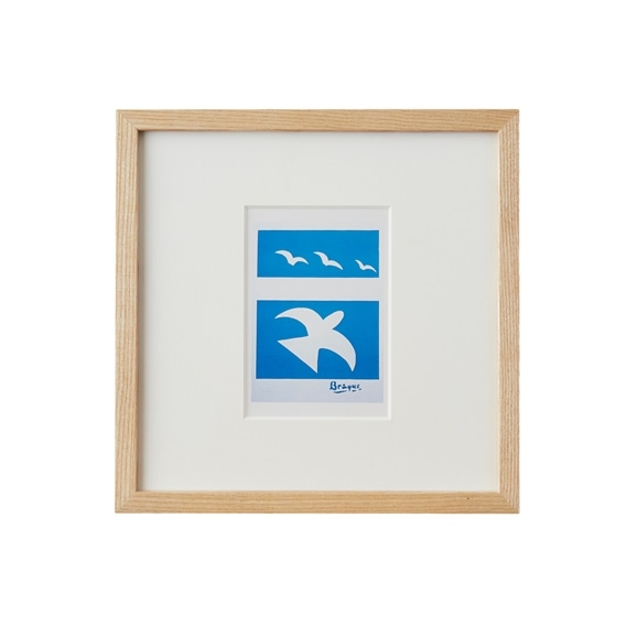 【写真】【定番品】ジョルジュ・ブラック 「鳥」