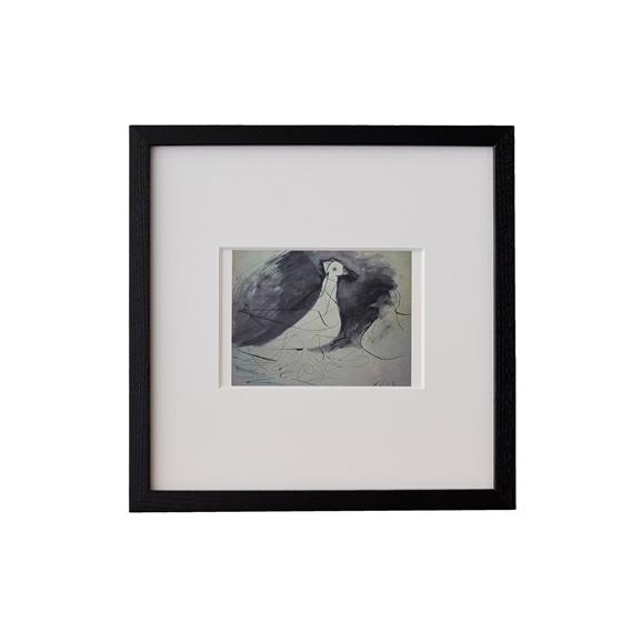 【写真】【定番品】パブロ・ピカソ 「平和の鳩」BK