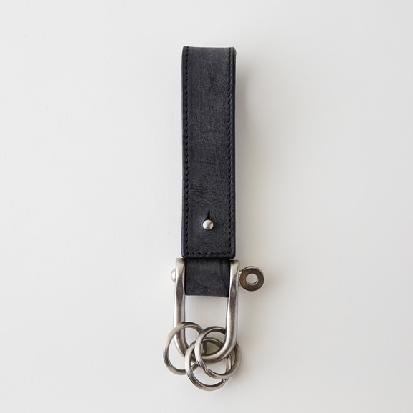 【写真】Hender Scheme key shackle ブラック