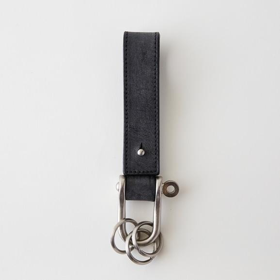 【写真】Hender Scheme key shackle ブラック
