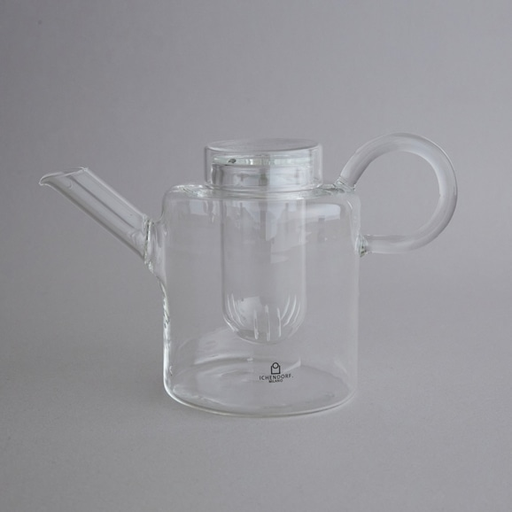 【写真】Ichendorf PIUMA Single dose teapot