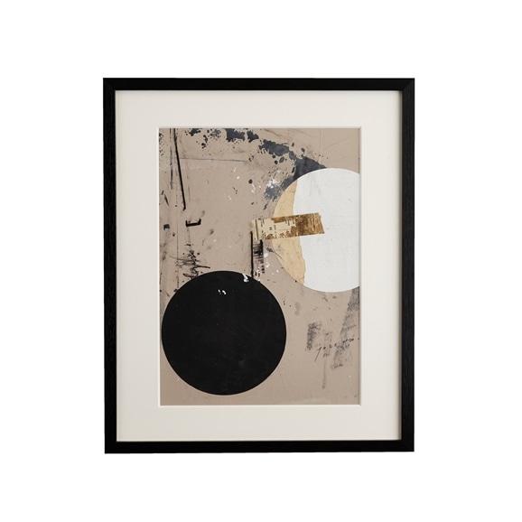 【写真】【一点物】井上陽子 「collage 07」