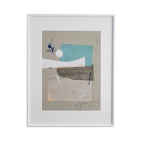 【写真】【一点物】井上陽子 「collage 12」