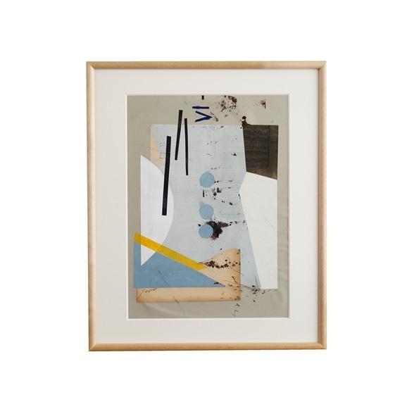 【写真】【一点物】井上陽子 「collage 14」