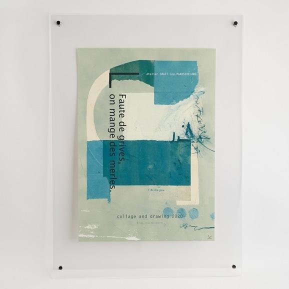 【写真】井上陽子 「poster 01」