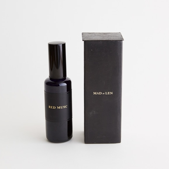【写真】MAD et LEN Parfum Mist 50ml RED MUSC