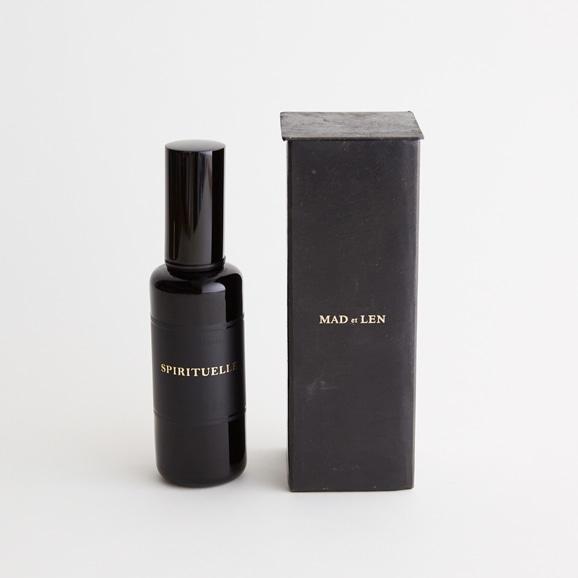 【写真】MAD et LEN Parfum Mist 50ml TERRE NOIRE