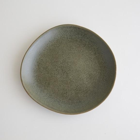 【写真】VAL DO SOL NORA Plate M グリーン