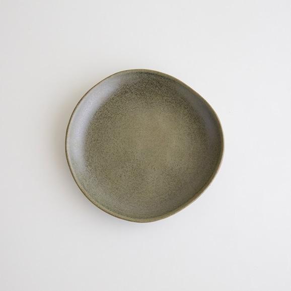 【写真】VAL DO SOL NORA Plate S グリーン
