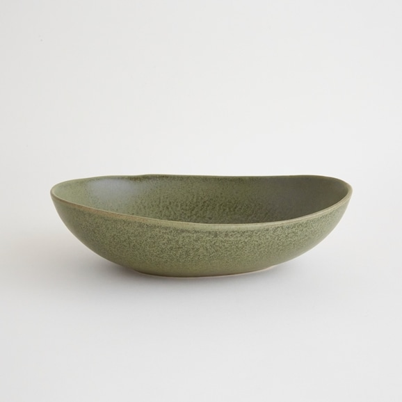 【写真】VAL DO SOL NORA Bowl L グリーン