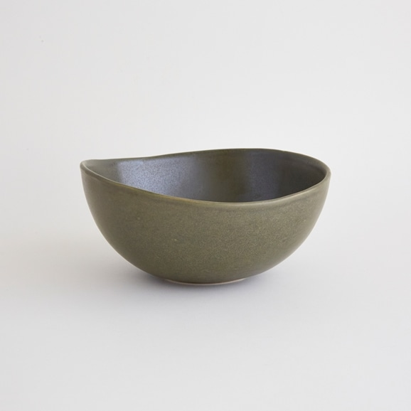 【写真】VAL DO SOL NORA Bowl M グリーン