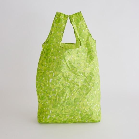 【写真】イイダ傘店 ケータリング バッグ そら豆 キミドリ