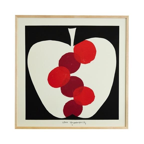 【写真】【定番品】山口一郎 「Apple」