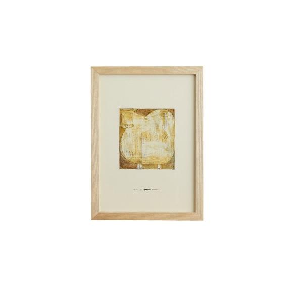 【写真】【一点物】coricci 「abstract 001」2021干支