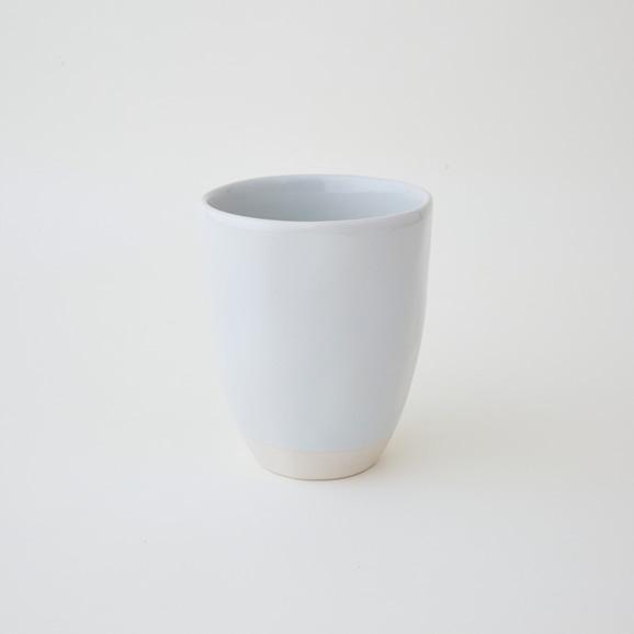 【写真】wonderable Atelier フリーカップ ペールブルー