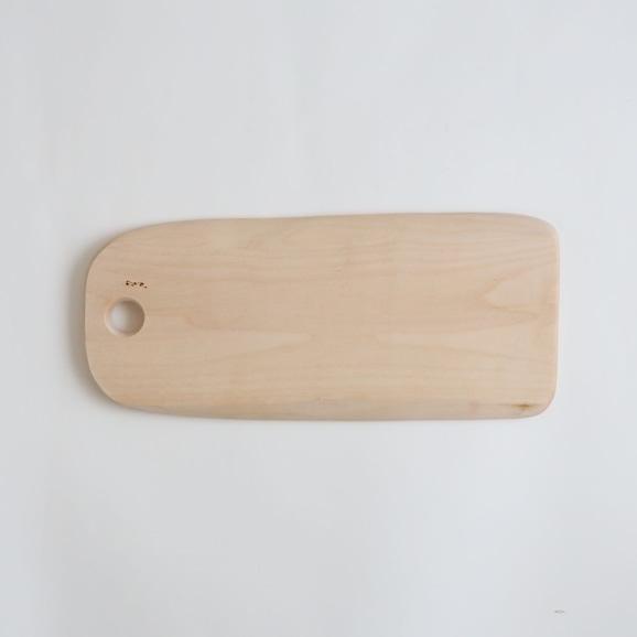 【写真】Scandinavian Handcraft カッティングボード M