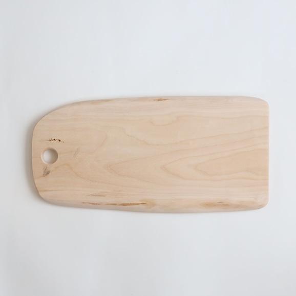【写真】Scandinavian Handcraft カッティングボード L