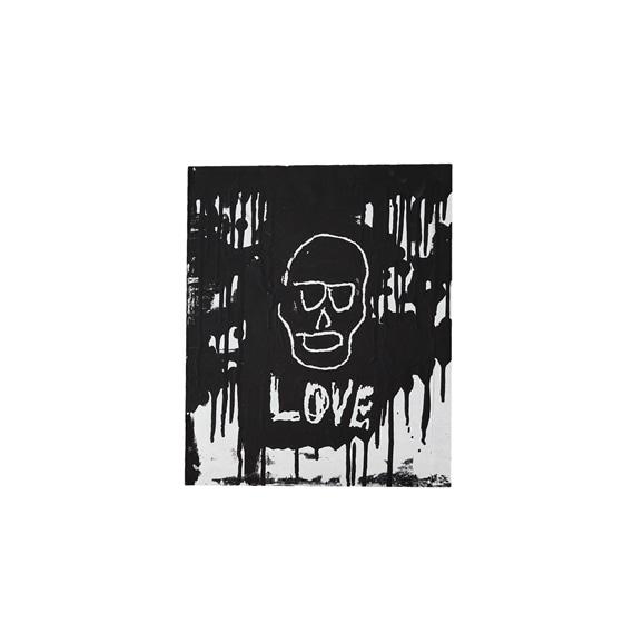 【写真】【一点物】舞木和哉 「LOVE」