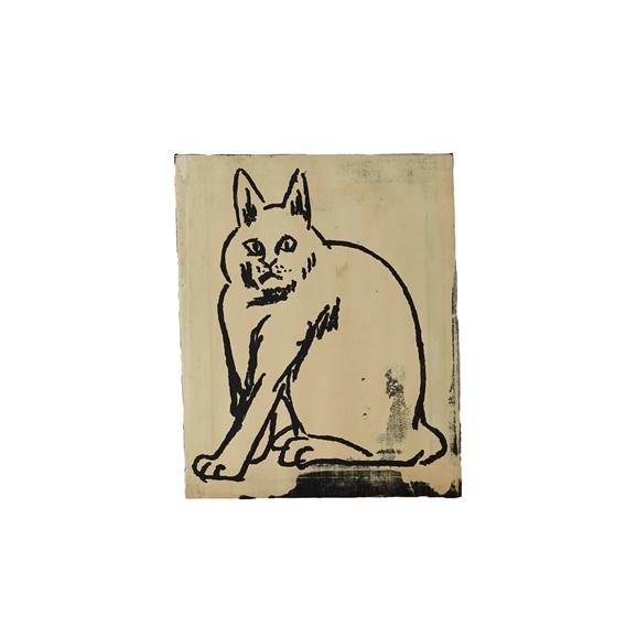 【写真】【一点物】舞木和哉 「Cat」
