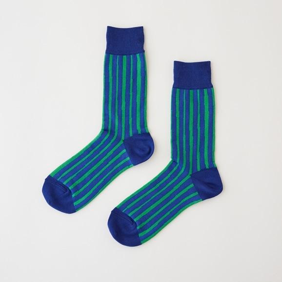 【写真】【IDEE TOKYO限定】柚木沙弥郎デザイン IDEE Daily Socks ライン L