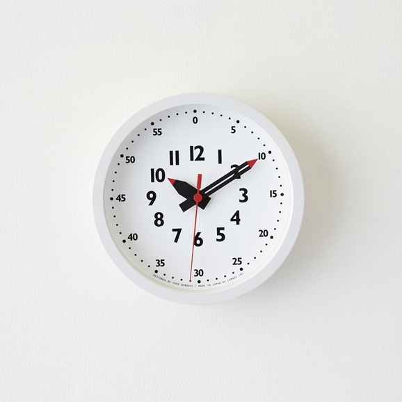 【写真】fun pun clock for table