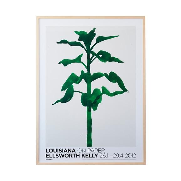 【写真】エルズワース・ケリー「Sunflower」#THEME ART