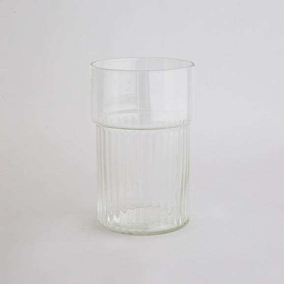【写真】リユースガラス クーレライン フラワーベース マルシェ L
