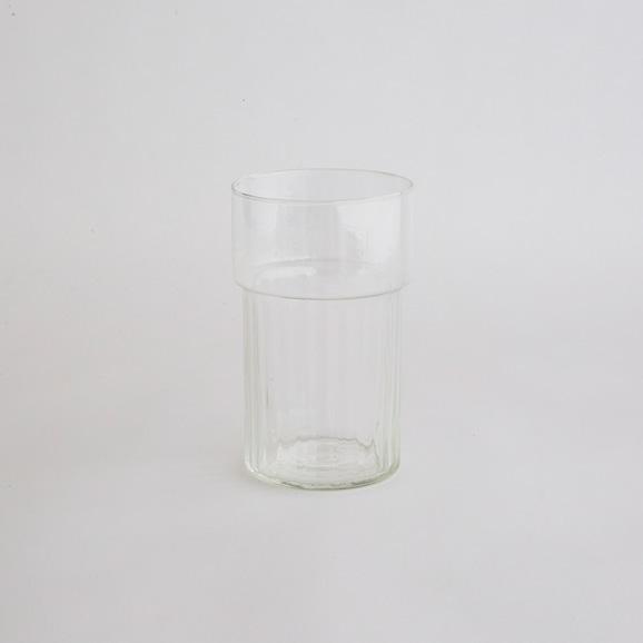 【写真】リユースガラス クーレライン フラワーベース マルシェ S