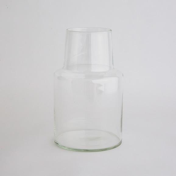 【写真】リユースガラス ロケート L