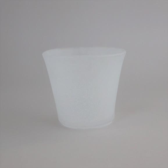 【写真】奥田康夫 色杯 -白-