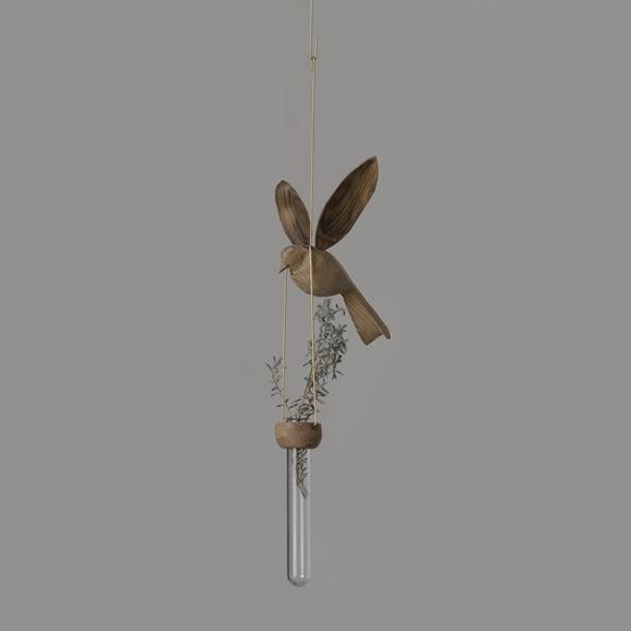 【写真】quiet bird #3