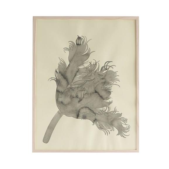 【写真】【一点物】有瀬龍介 「Tulip」#THEME ART