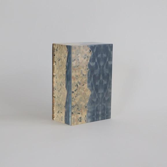 【写真】【一点物】外山翔 「Acrylic layer object 02」