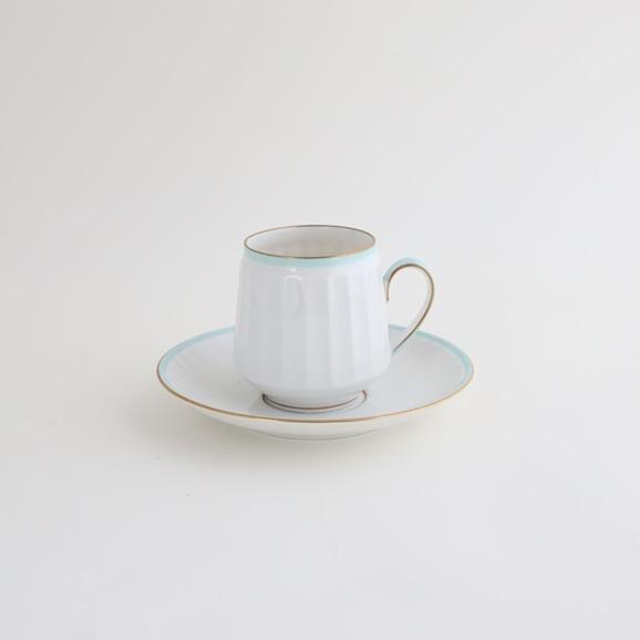 【写真】北欧Vintage RORSTRAND Delice cup&saucer