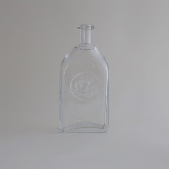 【写真】北欧Vintage Erik Hoglund Bottle