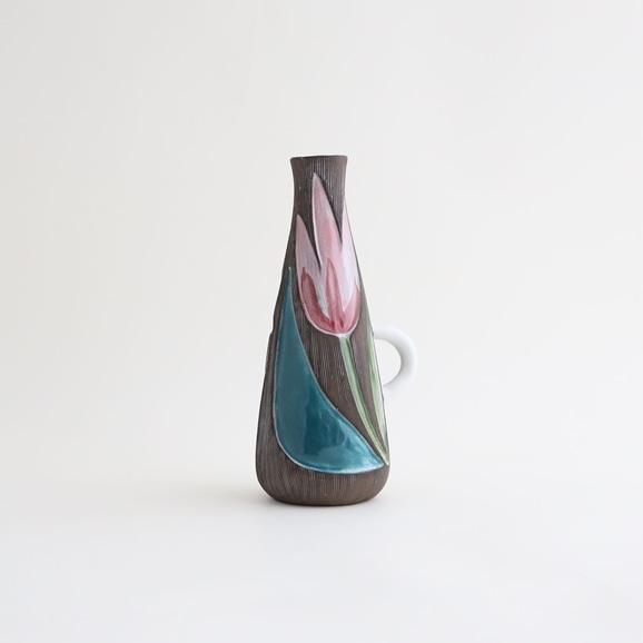 【写真】北欧Vintage Mari Simmulson Vase