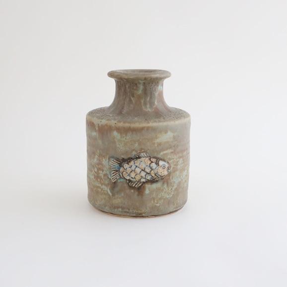 【写真】Vintage LisaLarson Vase